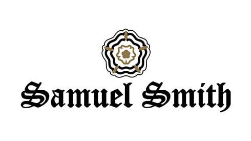 sam smith logo